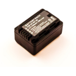MicroBattery MBCAM0030 camera/camcorder battery Lithium-Ion (Li-Ion) 1940 mAh