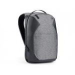 "STM Myth notebook case 38.1 cm (15"") Backpack Black, Grey STM-117-186P-01"