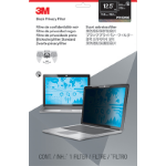 "3M 12.5"" Touch Laptop Privacy Filter"
