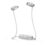ifrogz Impulse In-ear Stereofonisch Draadloos Roze goud, Wit mobielehoofdtelefoon