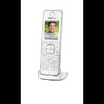 AVM FRITZ!Fon C6 DECT telephone Caller ID White