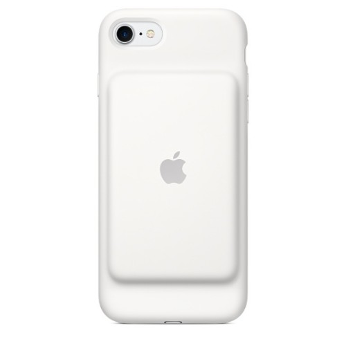 Apple MN012ZM/A mobile phone case 11.9 cm (4.7