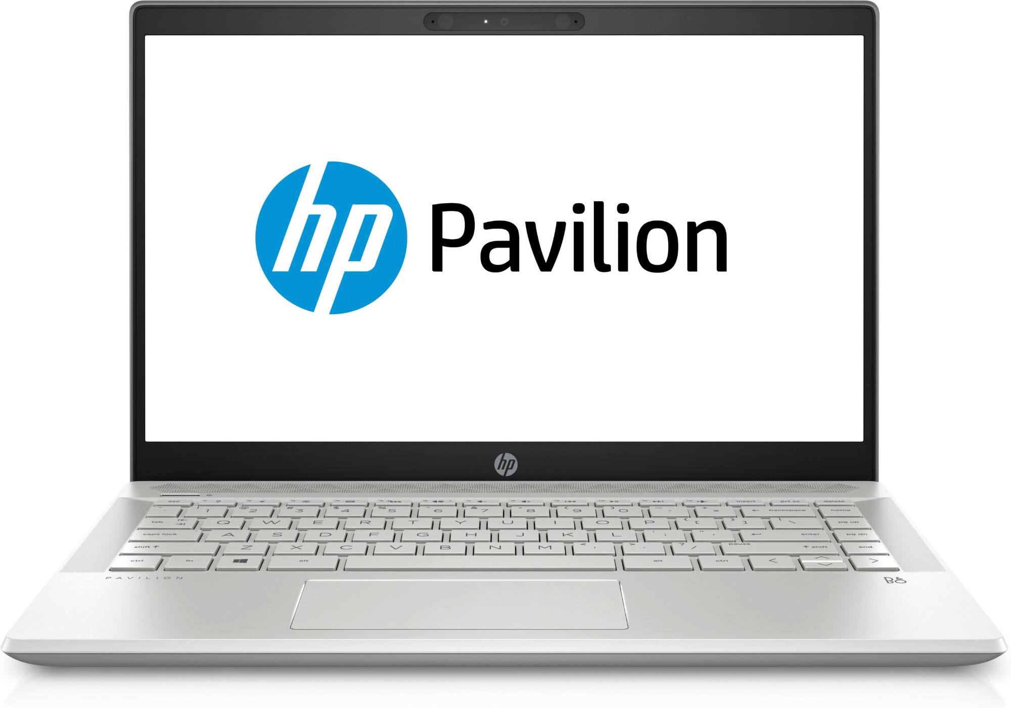 "HP Pavilion 14-ce1005na Silver Notebook 35.6 cm (14"") 1920 x 1080 pixels 1.6 GHz 8th gen Intel® Core™ i5 i5-8265U"