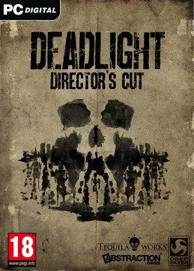 Nexway Deadlight Director's Cut vídeo juego PC Básico Español