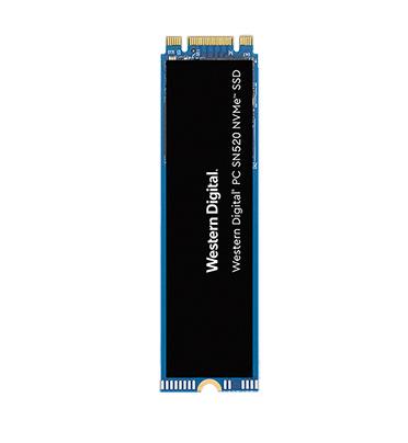 Sandisk SDAPNUW-512G unidad de estado sólido M.2 512 GB PCI Express 3.0 NVMe
