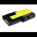 MicroBattery Battery 10.8v 3600mAh