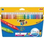 BIC Kid Couleur felt pen 24 pc(s)