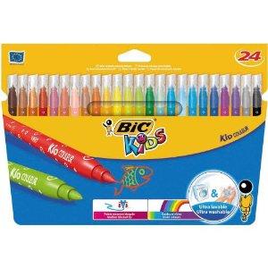 BIC Kid Couleur felt pen 24 pc(s)