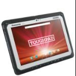 Panasonic Toughpad FZ-A2 32 GB Black,Silver