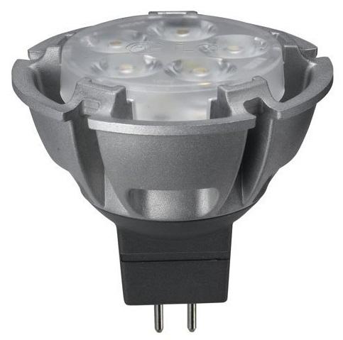 LG 8W LED 2700K GU5.3 energy-saving lamp A