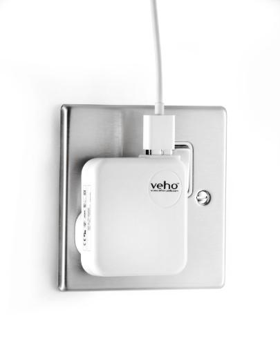 Veho VAA-003 Indoor White