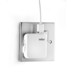 Veho VAA-003 mobile device charger Indoor White