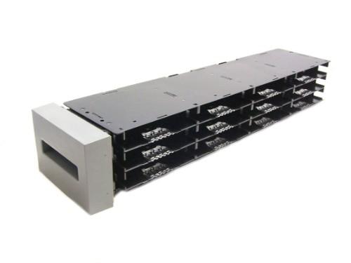 Hewlett Packard Enterprise StoreEver MSL Ultrium Left Magazine Kit tape array