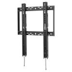 """Peerless SFP680 signage display mount 2.29 m (90"""") Black"""