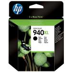 HP C4906AE (940XL) Ink cartridge black, 2.2K pages, 60ml