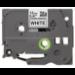 Brother TZeS231 cinta para impresora de etiquetas Negro sobre blanco TZ