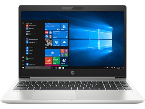 """HP ProBook 450 G6 Zilver Notebook 39,6 cm (15.6"""") 1920 x 1080 Pixels Intel® 8ste generatie Core™ i7 8 GB DDR4-SDRAM 256 GB SSD Windows 10 Pro"""