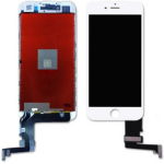 CoreParts MOBX-IPO7G-LCD-W mobile phone spare part Display White