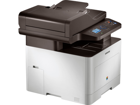 HP CLX-6260FW 9600 x 600DPI Laser A4 24ppm Wi-Fi