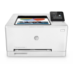 HP LaserJet Color Pro M252dw Colour 600 x 600DPI A4 Wi-Fi Grey
