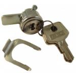 APG Cash Drawer VPK-8LS-243 1pc(s) padlock