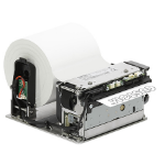 CUSTOM MODUS 3 Thermal POS printer 203 x 203 DPI Wired 915LF010300300