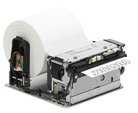 CUSTOM MODUS 3 Thermal POS printer 203 x 203 DPI Wired
