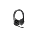 Logitech Zone Binaural Head-band Black