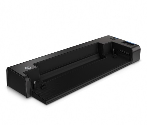 HP 2540 Docking Station Black