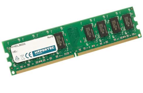Hypertec 4GB PC3-12800 memory module DDR3 1600 MHz
