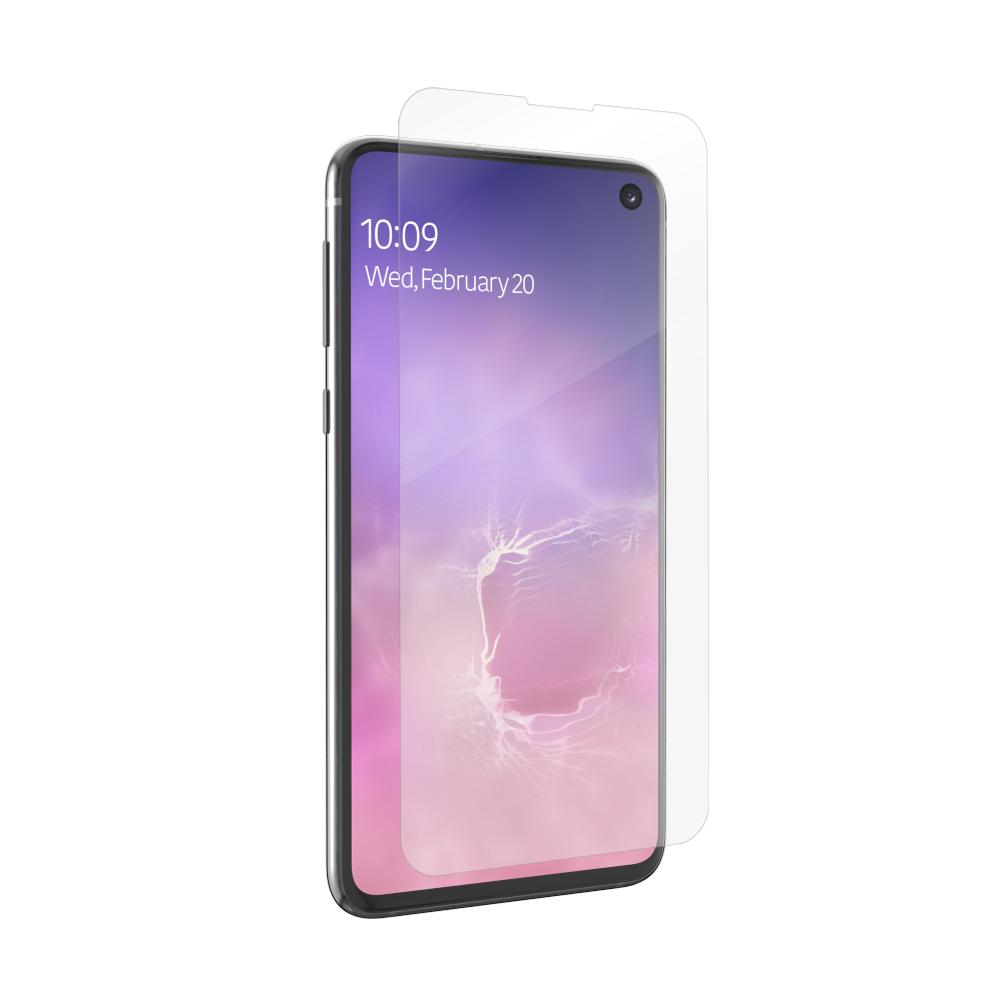 InvisibleShield 200102654 protector de pantalla Teléfono móvil/smartphone Samsung 1 pieza(s)