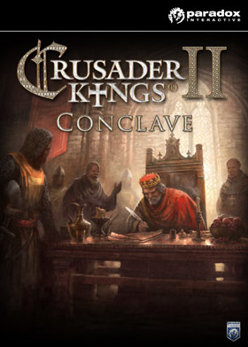 Nexway Crusader Kings II: Conclave Video game downloadable content (DLC) PC/Mac/Linux Español
