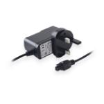 Teltonika 035R-00113 power adapter/inverter Indoor Black