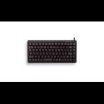 CHERRY G84-4100 keyboard USB AZERTY French Black