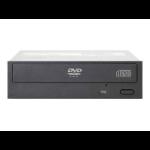 Hewlett Packard Enterprise 624189-B21 Intern DVD-ROM Zwart optisch schijfstation