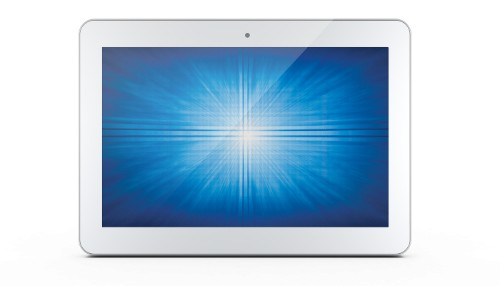 "Elo Touch Solution I-Series 2.0 25.6 cm (10.1"") 1280 x 800 pixels Touchscreen 2 GHz APQ8053 All-in-one White"