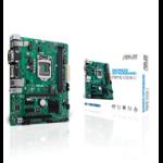 ASUS PRIME H310M-C/CSM placa base LGA 1151 (Zócalo H4) Intel® H310