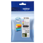 Brother LC-3219XLVAL Ink cartridge multi pack, 3000pg + 3x1500pg, Pack qty 4