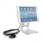 "Tryten T2414W 9.7"" White tablet security enclosure"