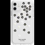 Incipio KSIPH-134-SFLBW mobile phone case Cover Transparent
