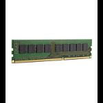 HP A2Z49AA 4GB DDR3 1600MHz ECC memory module
