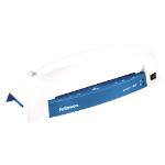 Fellowes 5742801 laminador Laminadora en frío 300 mm/min Azul, Blanco