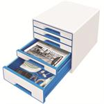 Leitz 52141036 desk drawer organizer