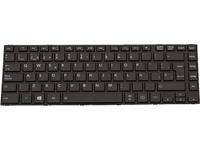 Toshiba Keyboard (SPANISH)