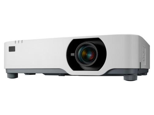 NEC P525WL data projector 5000 ANSI lumens 3LCD WXGA (1280x800) Desktop projector White