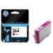HP 364 Magenta Ink Cartridge cartucho de tinta 1 pieza(s) Original