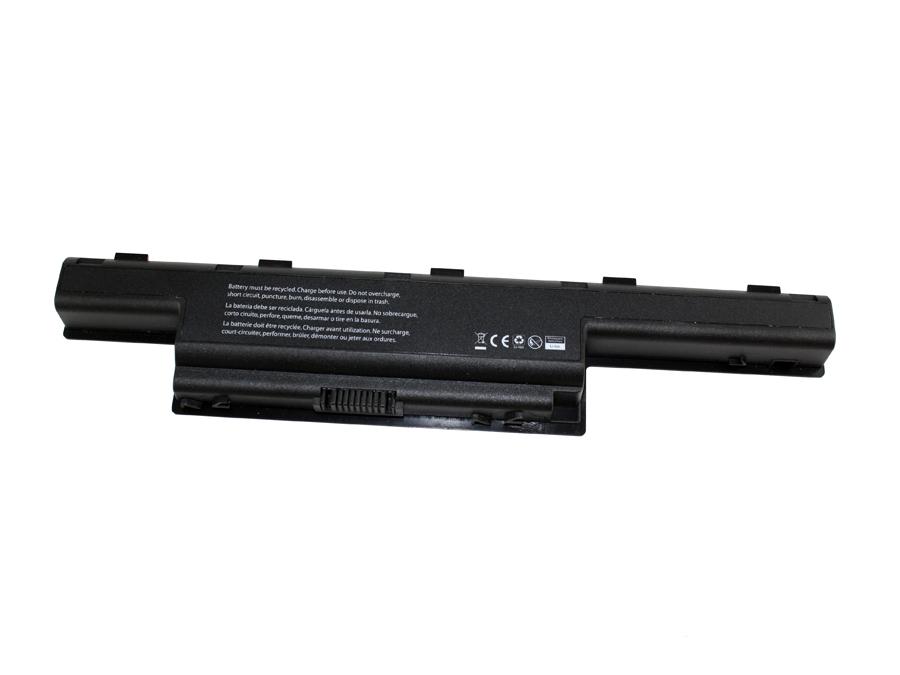 V7 Batería de recambio para una selección de portátiles de GATEWAY