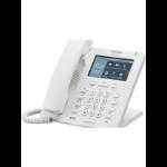 Panasonic KX-HDV330NE Wired handset 12lines TFT White IP phone