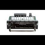 D-Link DXS-3600-EM-4QXS network switch module 10 Gigabit Ethernet