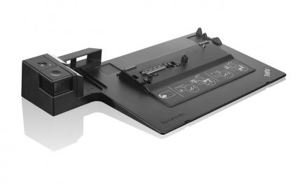 LENOVO THINKPAD PORT REPLICATOR SERIES 3 WITH USB 3.0 DOCKING BLACK